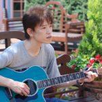 僕の自慢のギターを紹介します(ギブソンJ-45 RED)
