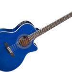 ギター初心者向おすすめアコギ