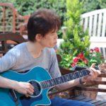初心者に送るギターの練習方法 右手編
