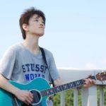 僕のギターを紹介します(taylor614)